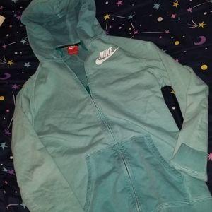 Awesome ladies Nike hoodie